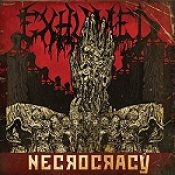 "EXHUMED: ""Necrocracy"" – Albumstream online"