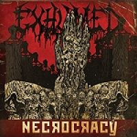 "EXHUMED: ""Necrocracy"" – neuer Track ""Sickened"""