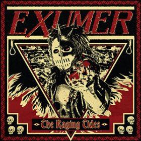 "EXHUMER: dritter Song von ""The Raging Times"""