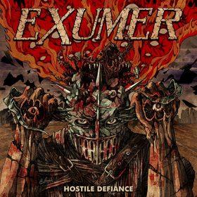 exhumer-hostile-defiance-cover