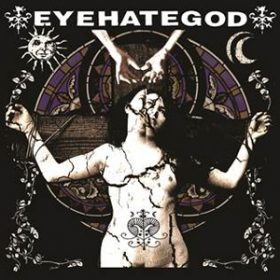 "EYEHATEGOD: Video zu  ""Medicine Noose"""