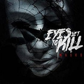 "EYES SET TO KILL: Lyric-Video zu ""Little Liar"""