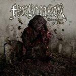 FACEBREAKER: neues Album ´Dedicated To The Flesh´