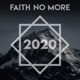 FAITH NO MORE: geben 2020 Konzerte