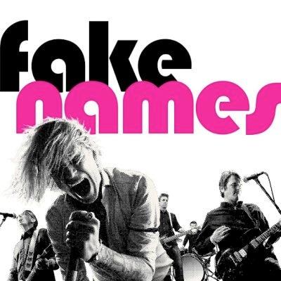 FAKE NAMES: Fake Names