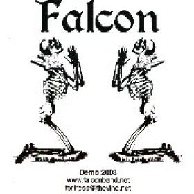 FALCON:  Demo 2003 (US-Import)