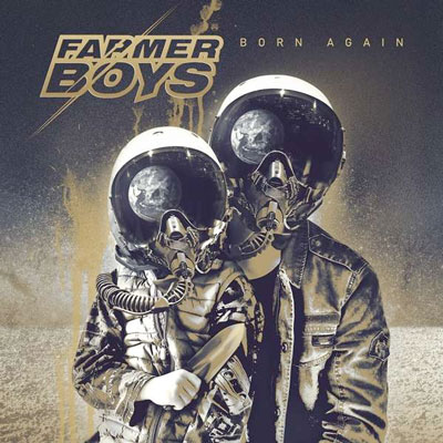 "FARMER BOYS: zweiter Teaser zu ""Born Again"""