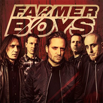 "FARMER BOYS: Video zu ""You And Me"""