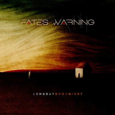 DEUTSCHE ALBUMCHARTS: mit FATES WARNING, SÓLSTAFIR, ALTER BRIDGE