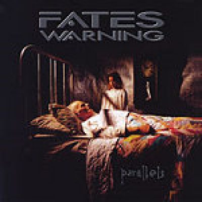 FATES WARNING: ´Parallels´ – Re-Release im März