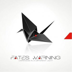 """FATES WARNING: neues Studioalbum """"Darkness In A Different Light"""""""