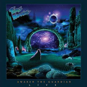 "FATES WARNING: Live-DVD ""Awaken the Guardian Live"""