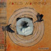 """FATES WARNING: Song vom neuen Album """"Theories Of Flight"""""""