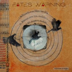 "FATES WARNING: neues Album ""Theories Of Flight"""
