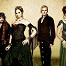 """FAUN: """"Von den Elben"""" – neues Album im Januar 2013"""