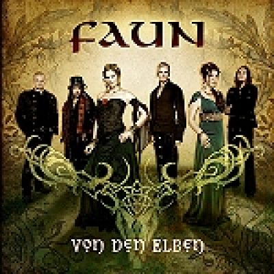 """FAUN: Charteinstieg mit """"Von Den Elben"""""""