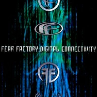 FEAR FACTORY – Digital Connectivity (DVD)