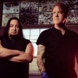 "FEAR FACTORY: ""Genexus"" erscheint am 7. August"