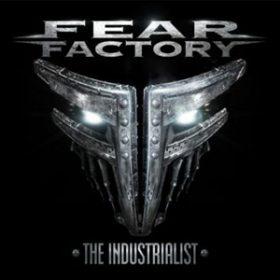 FEAR FACTORY: Trailer zu ´The Industrialist´