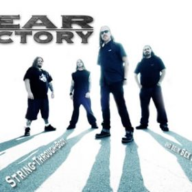 FEAR FACTORY: String-Through-Body und beim Sex sterben
