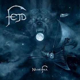"FEJD: ""Nagelfar"" – neuer Track ""Den Skimrande"""