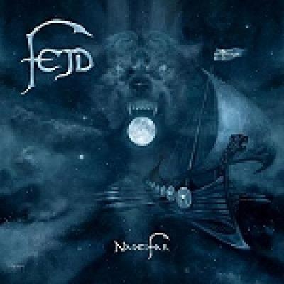 "FEJD: ""Nagelfar"" – neues Album im Mai"