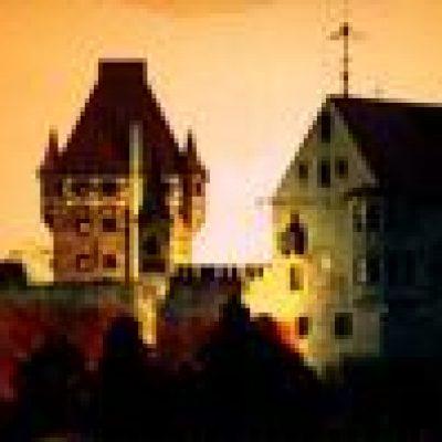 FEUERTANZ-FESTIVAL, 21. Juni 2003, Burg Abenberg