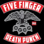 FIVE FINGER DEATH PUNCH: neues Album im Juli