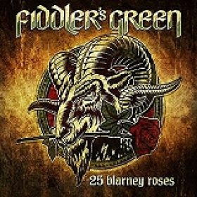 "FIDDLER´S GREEN: ""25 Blarney Roses"" – Video zu ""Take Me Back"""