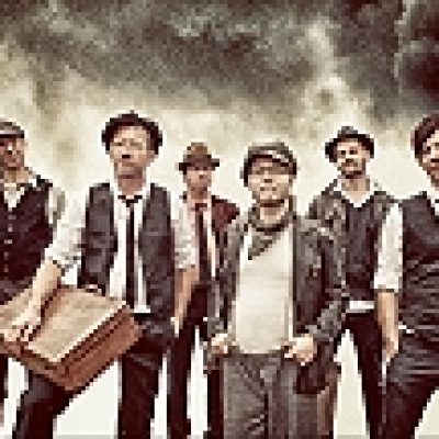 "FIDDLER´S GREEN: ""Winners & Boozers"" – neues Album im August"