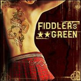 FIDDLER´S GREEN: Drive Me Mad