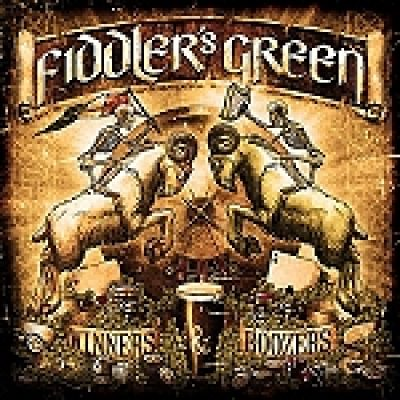 "FIDDLER´S GREEN: ""Winners & Boozers"" – Video zu ""The More The Merrier"""