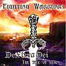 FIGHTING WARRIORS: Dextera Dei – The Tales Of Iarus [Eigenproduktion]