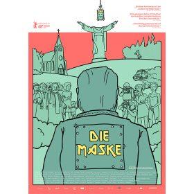 """""""Twarsz"""" – """"Die Maske"""" (Filmkritik)"""