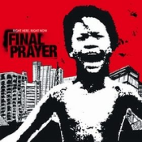 FINAL PRAYER: Right Here Right Now