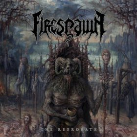 "FIRESPAWN: zweiter Song vom neuen Album ""The Reprobate"""