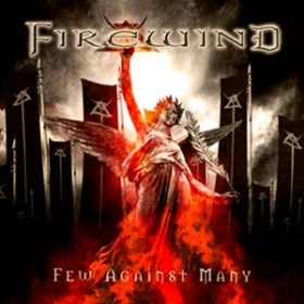 FIREWIND: neues Album ´Few Against Many´