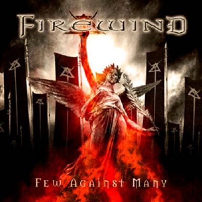 FIREWIND: Trailer zu ´Few Against Many´