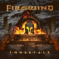"FIREWIND: Lyric-Video zu ""Back On The Throne"""