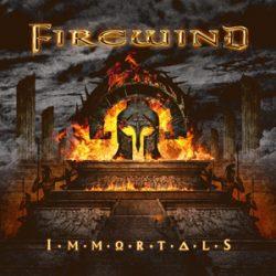 "FIREWIND: Lyric-Video zu ""Back On The Throne"""