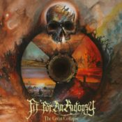 """FIT FOR AN AUTOPSY: neues Album """"The Great Collapse"""""""