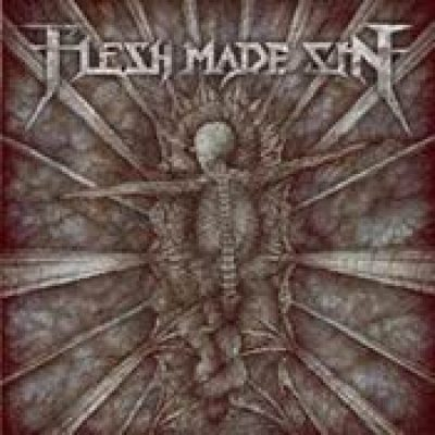 FLESH MADE SIN: Dawn Of The Stillborn