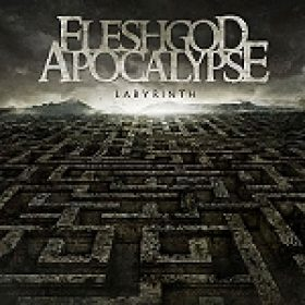 "FLESHGOD APOCALYPSE: Video-Clip zu ""Epilogue"""