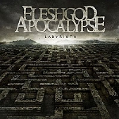 "FLESHGOD APOCALPYSE: ""Labyrinth"" – weiterer Track ""Minotaur (The Wrath Of Poseidon)"""