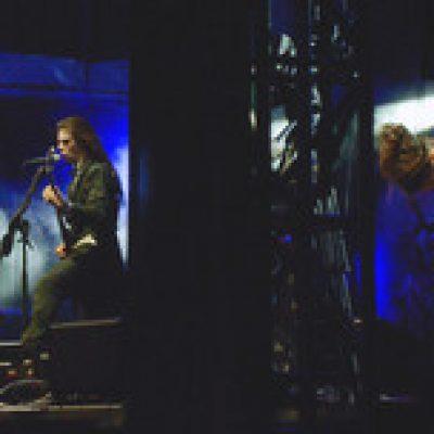 FLESHGOD APOCALYPSE: starten mit Tour ins neue Jahr