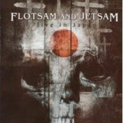 FLOTSAM AND JETSAM: Live In Japan [DVD]
