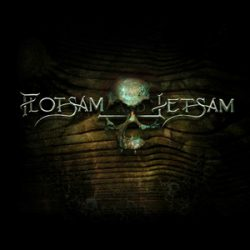 "FLOTSAM & JETSAM: Song vom neuen Album ""Flotsam & Jetsam"""