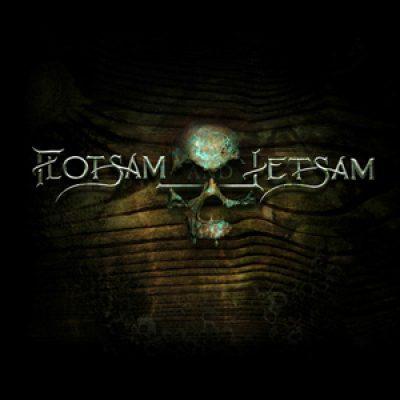 """FLOTSAM & JETSAM: neues Album """"Flotsam & Jetsam"""""""