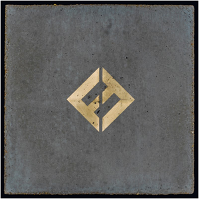 """FOO FIGHTERS: dritter Song von """"Concrete And Gold"""""""
