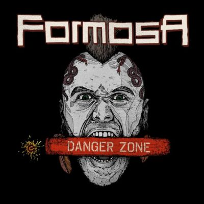 FORMOSA: Danger Zone